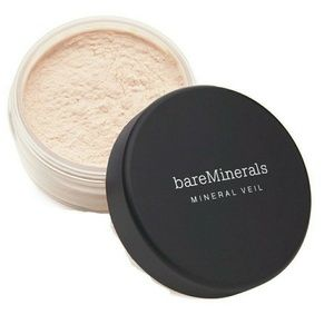 Bare Escentuals Mineral Veil BareMinerals Original